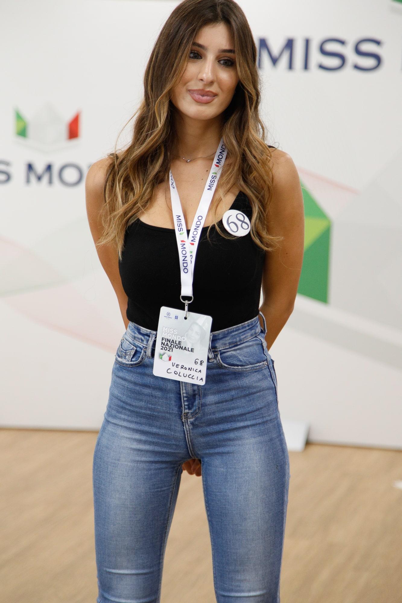 Terzo passaggio giuria per le ragazze di Missmondo Italia 2021 - 40