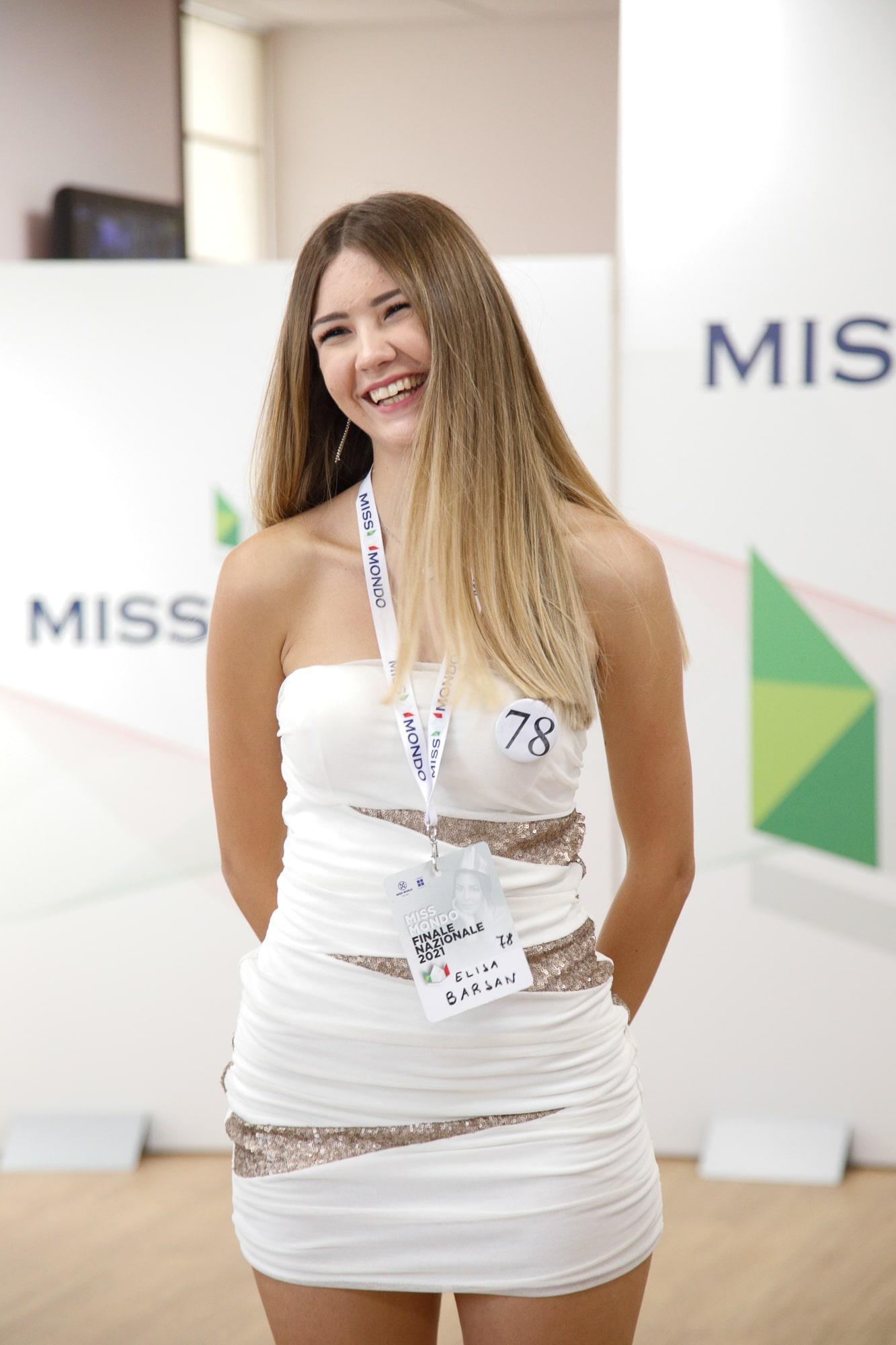 Terzo passaggio giuria per le ragazze di Missmondo Italia 2021 - 58