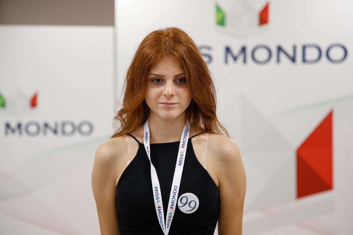 Quarto passaggio giuria per le ragazze di Missmondo Italia 2021 - 11