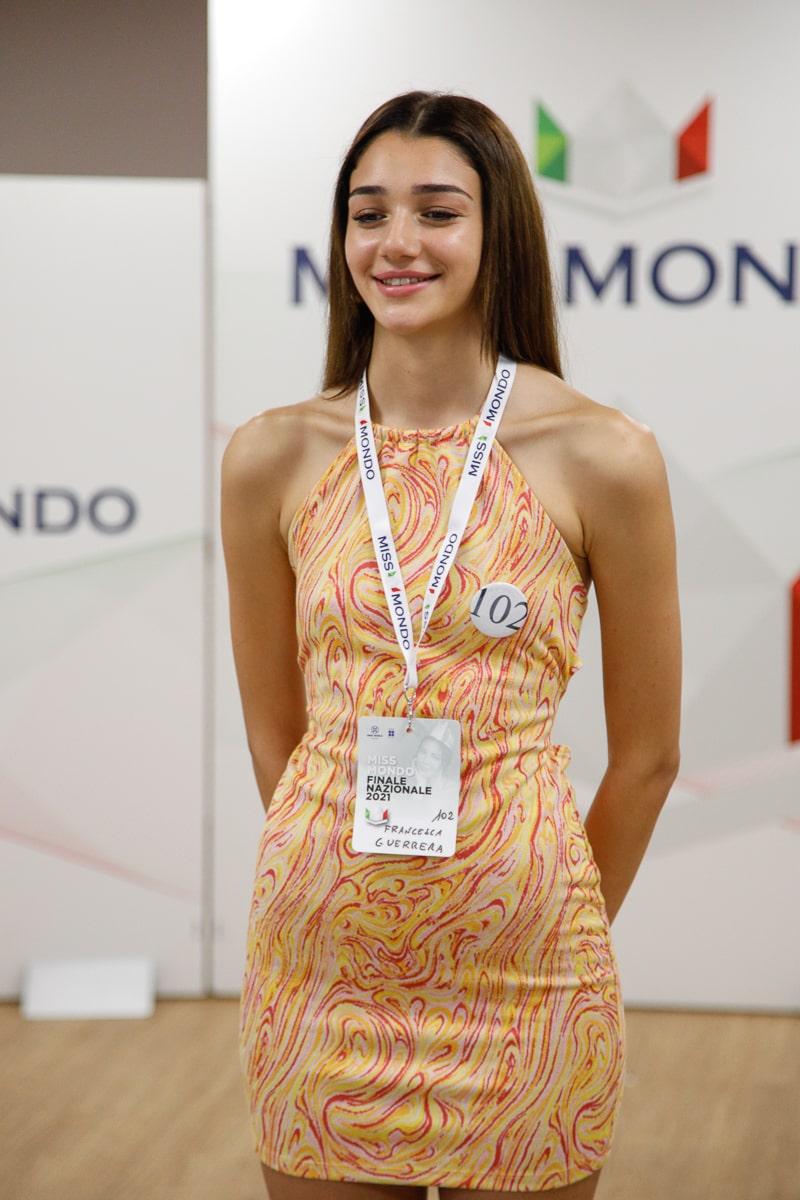 Quarto passaggio giuria per le ragazze di Missmondo Italia 2021 - 15