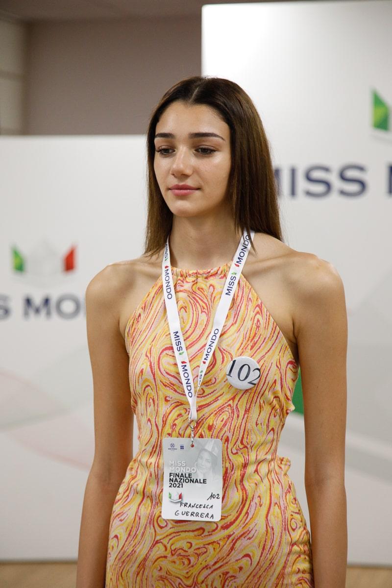 Quarto passaggio giuria per le ragazze di Missmondo Italia 2021 - 16