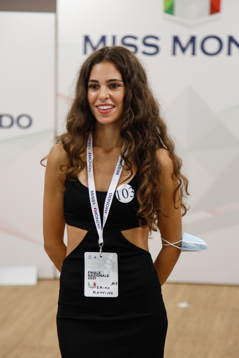 Quarto passaggio giuria per le ragazze di Missmondo Italia 2021 - 17