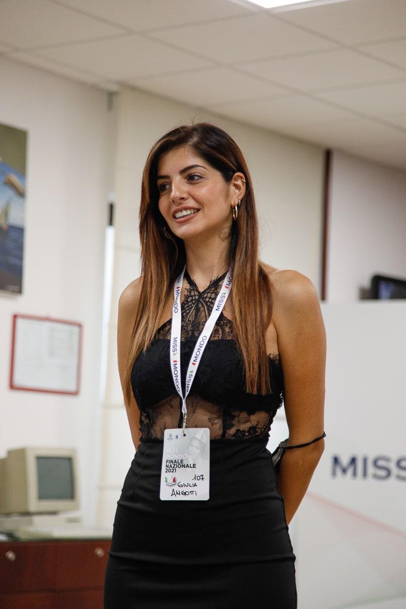 Quarto passaggio giuria per le ragazze di Missmondo Italia 2021 - 24