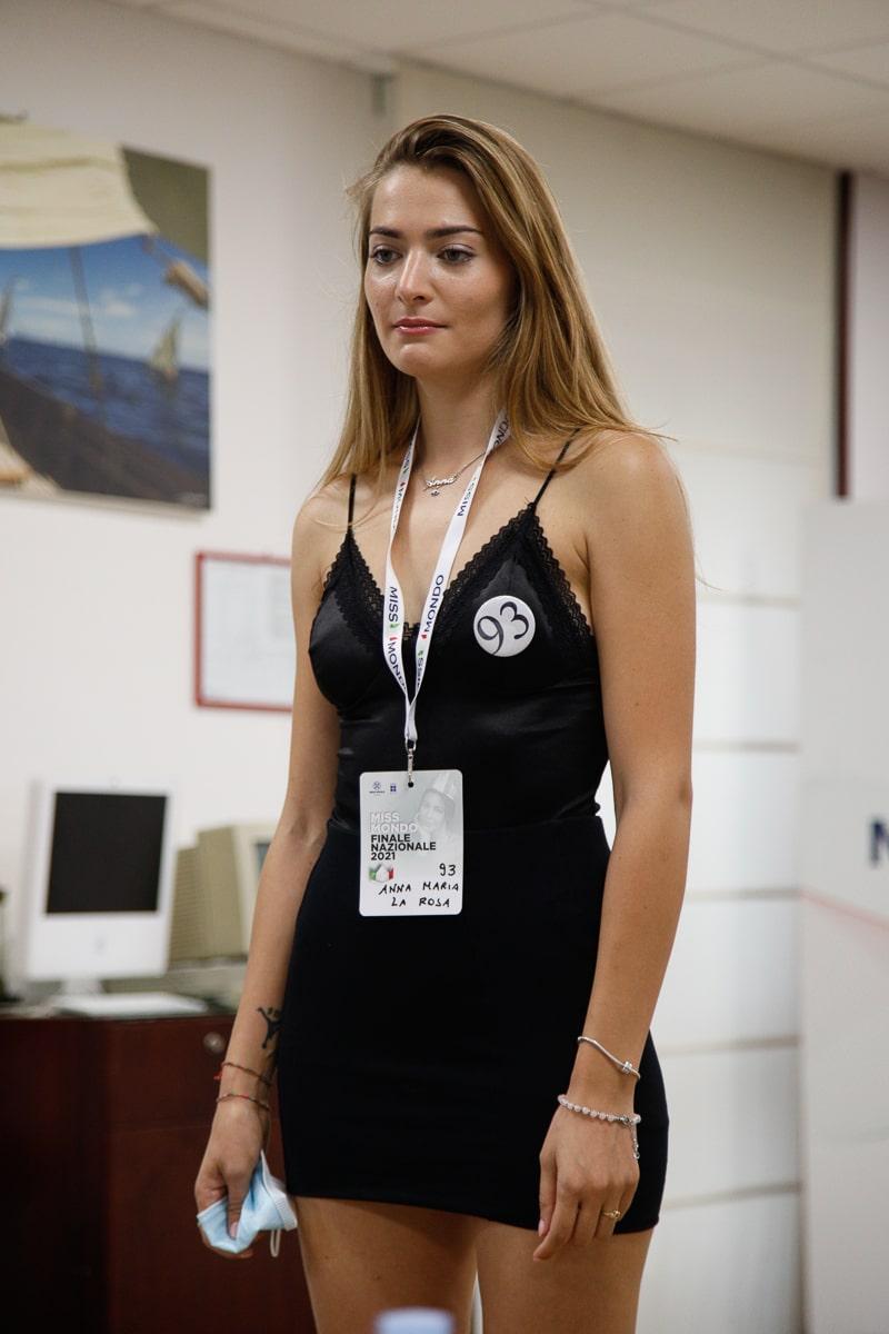 Quarto passaggio giuria per le ragazze di Missmondo Italia 2021 - 3