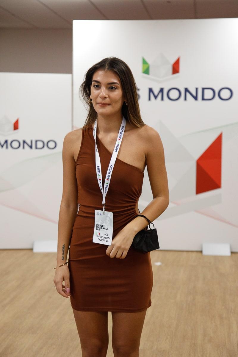 Quarto passaggio giuria per le ragazze di Missmondo Italia 2021 - 31
