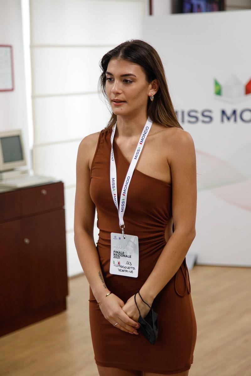 Quarto passaggio giuria per le ragazze di Missmondo Italia 2021 - 32