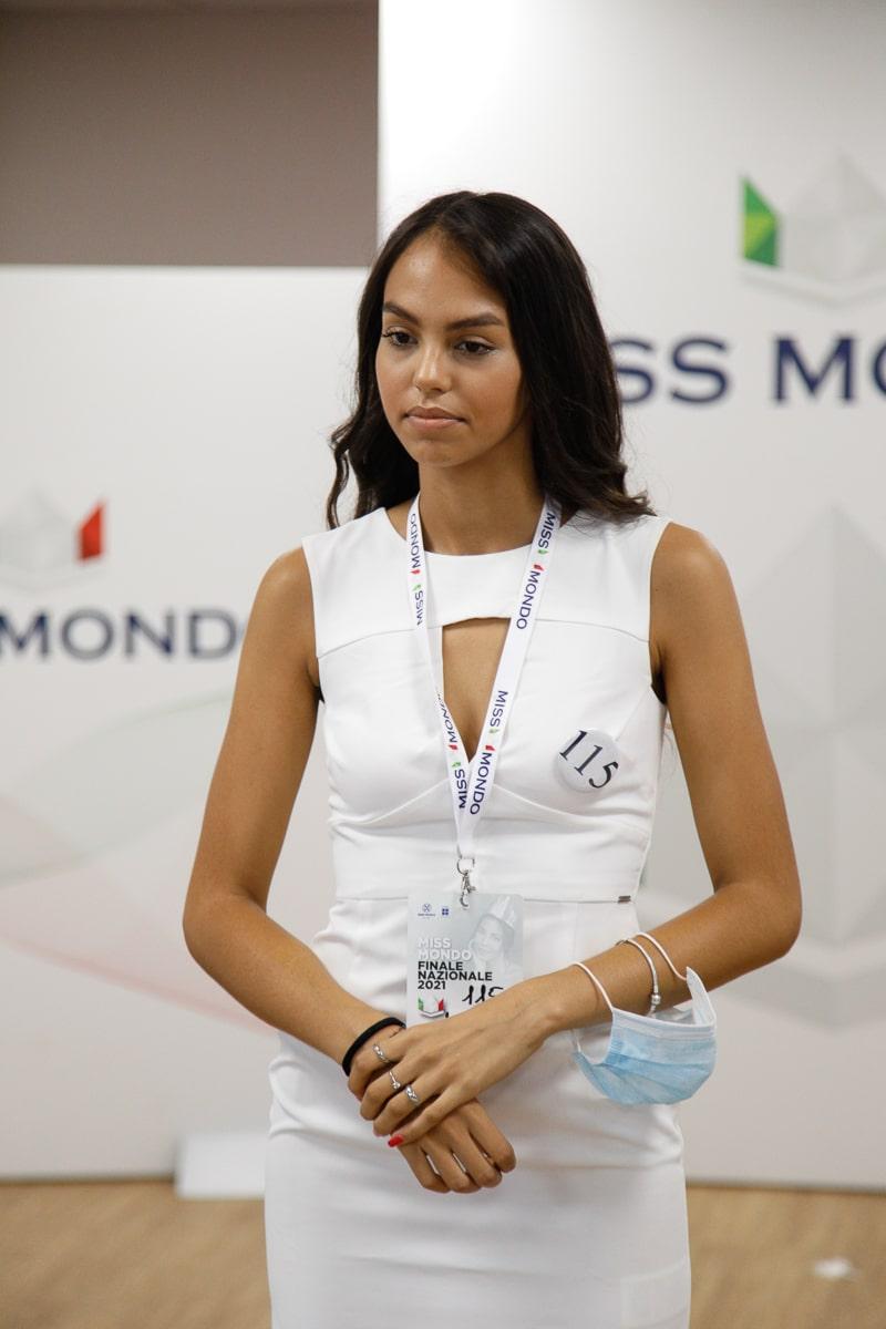 Quarto passaggio giuria per le ragazze di Missmondo Italia 2021 - 35
