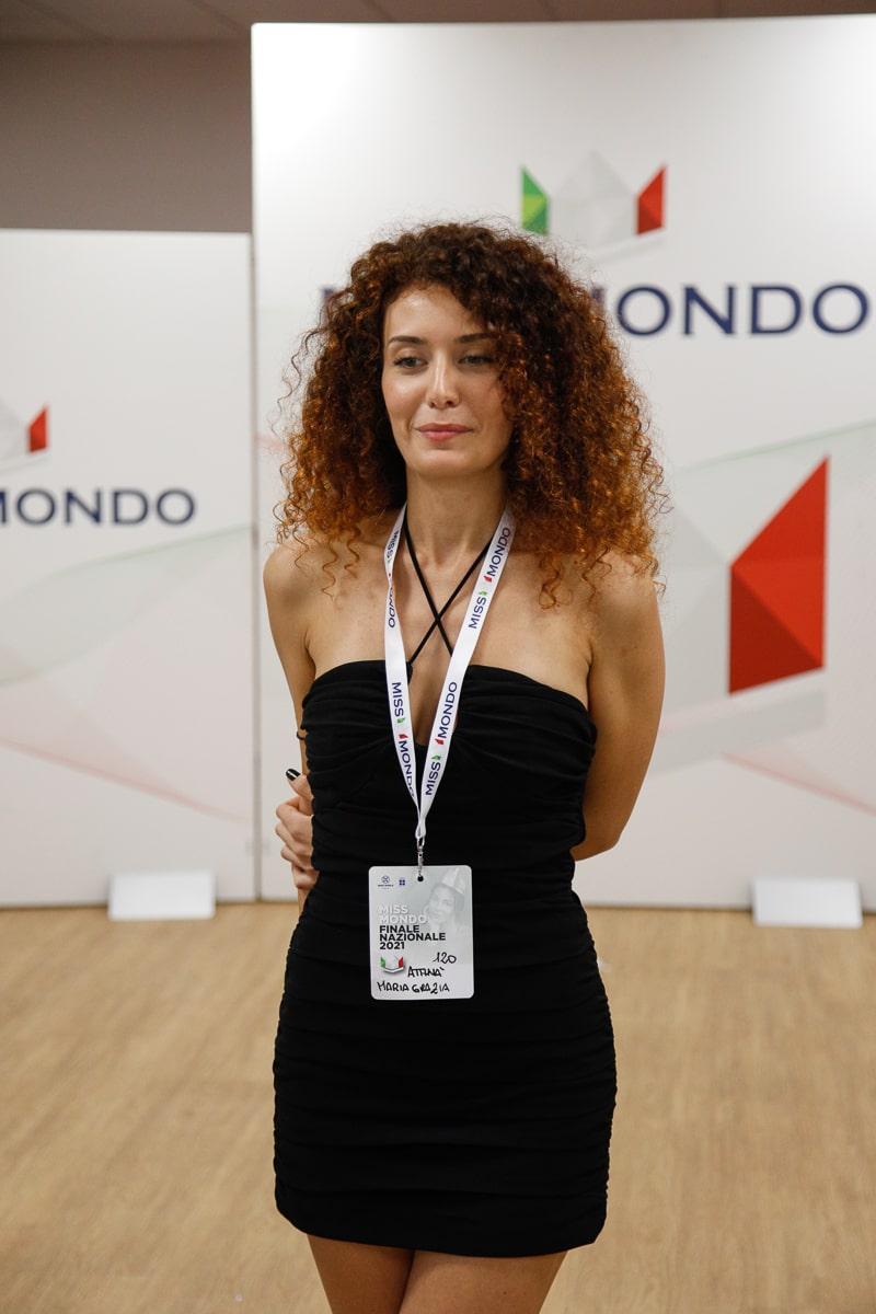 Quarto passaggio giuria per le ragazze di Missmondo Italia 2021 - 41