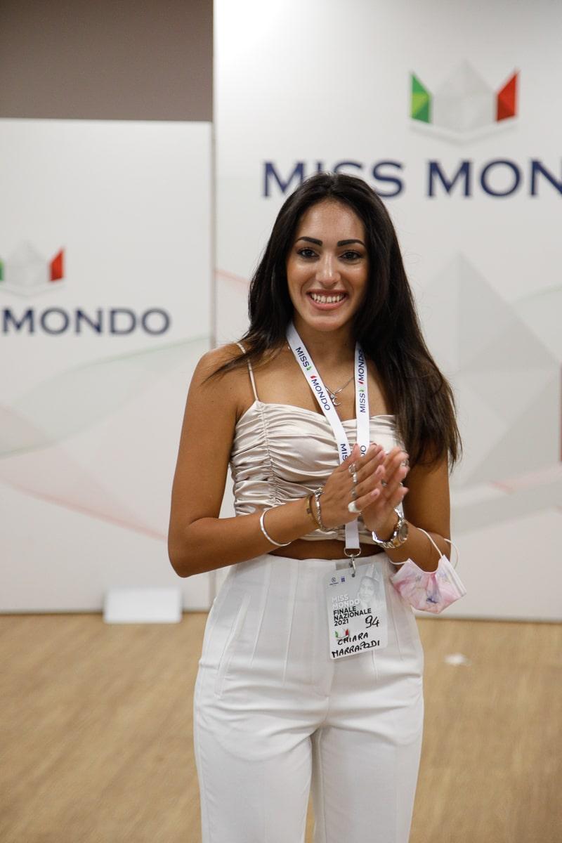 Quarto passaggio giuria per le ragazze di Missmondo Italia 2021 - 5