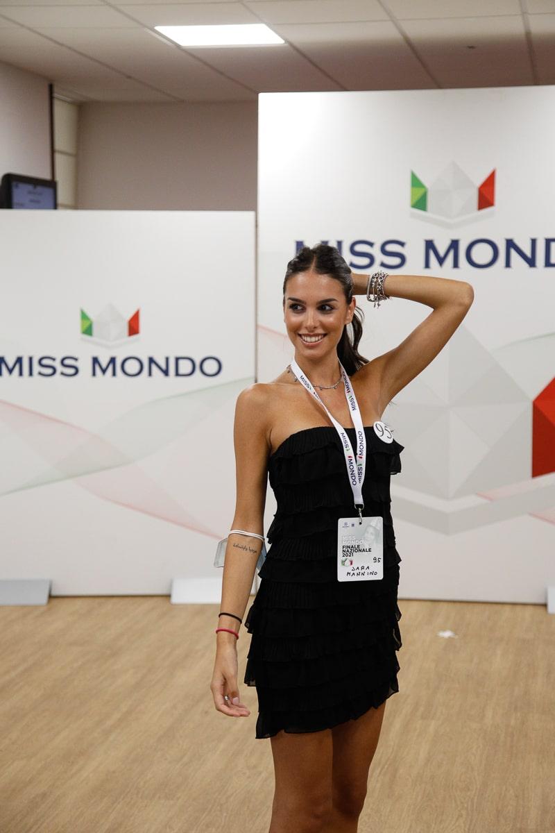 Quarto passaggio giuria per le ragazze di Missmondo Italia 2021 - 7
