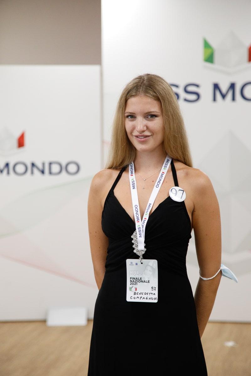 Quarto passaggio giuria per le ragazze di Missmondo Italia 2021 - 9