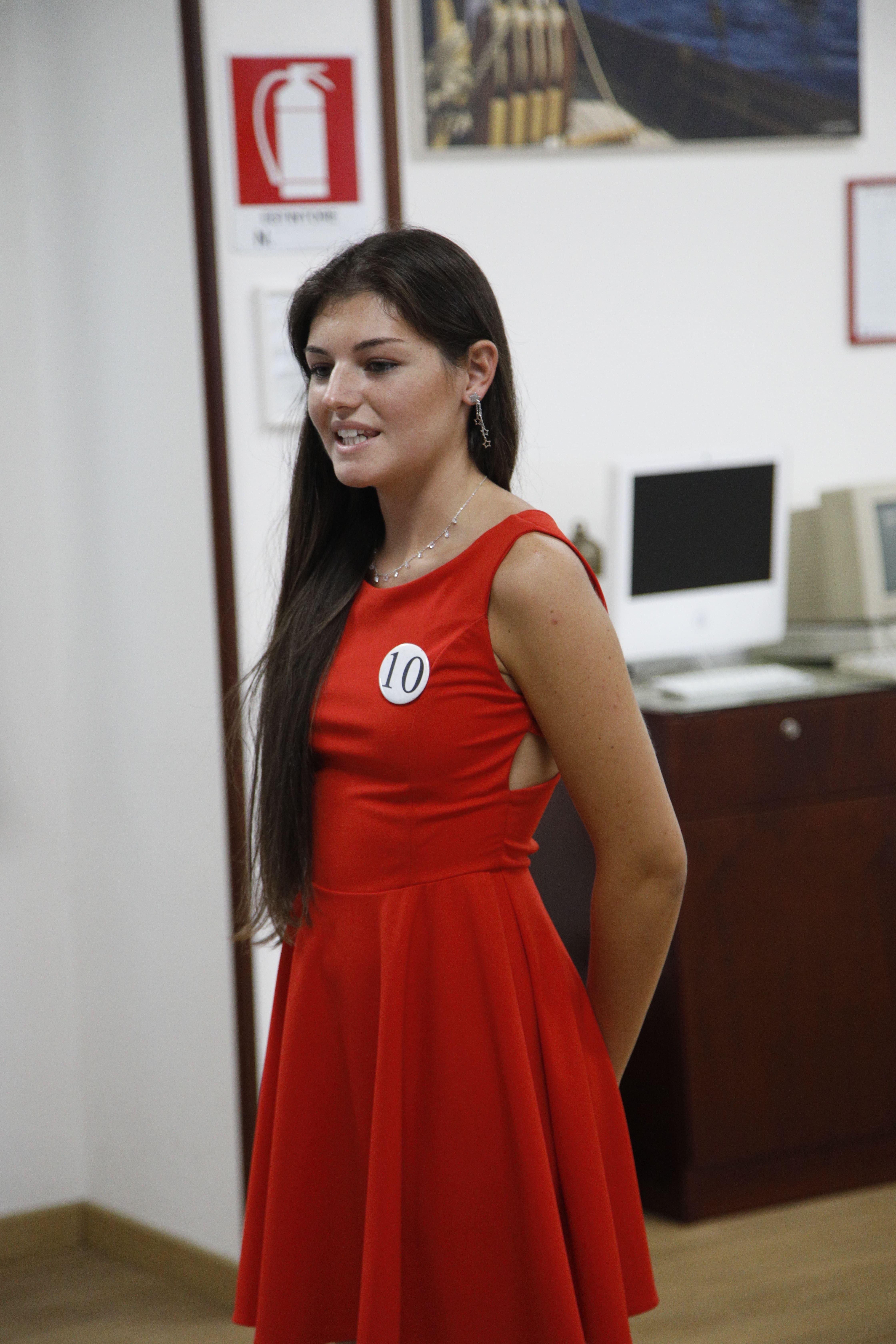 Finale nazione Miss Mondo Italia 2021 Audizione Talent 1 - 13