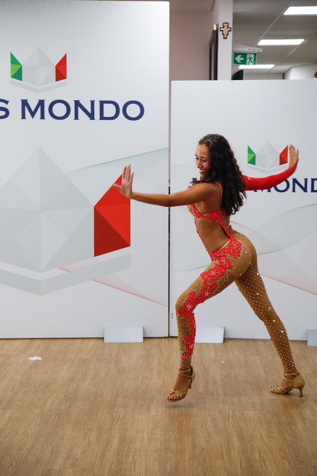 Finale nazione Miss Mondo Italia 2021 Audizione Talent 2 - 16