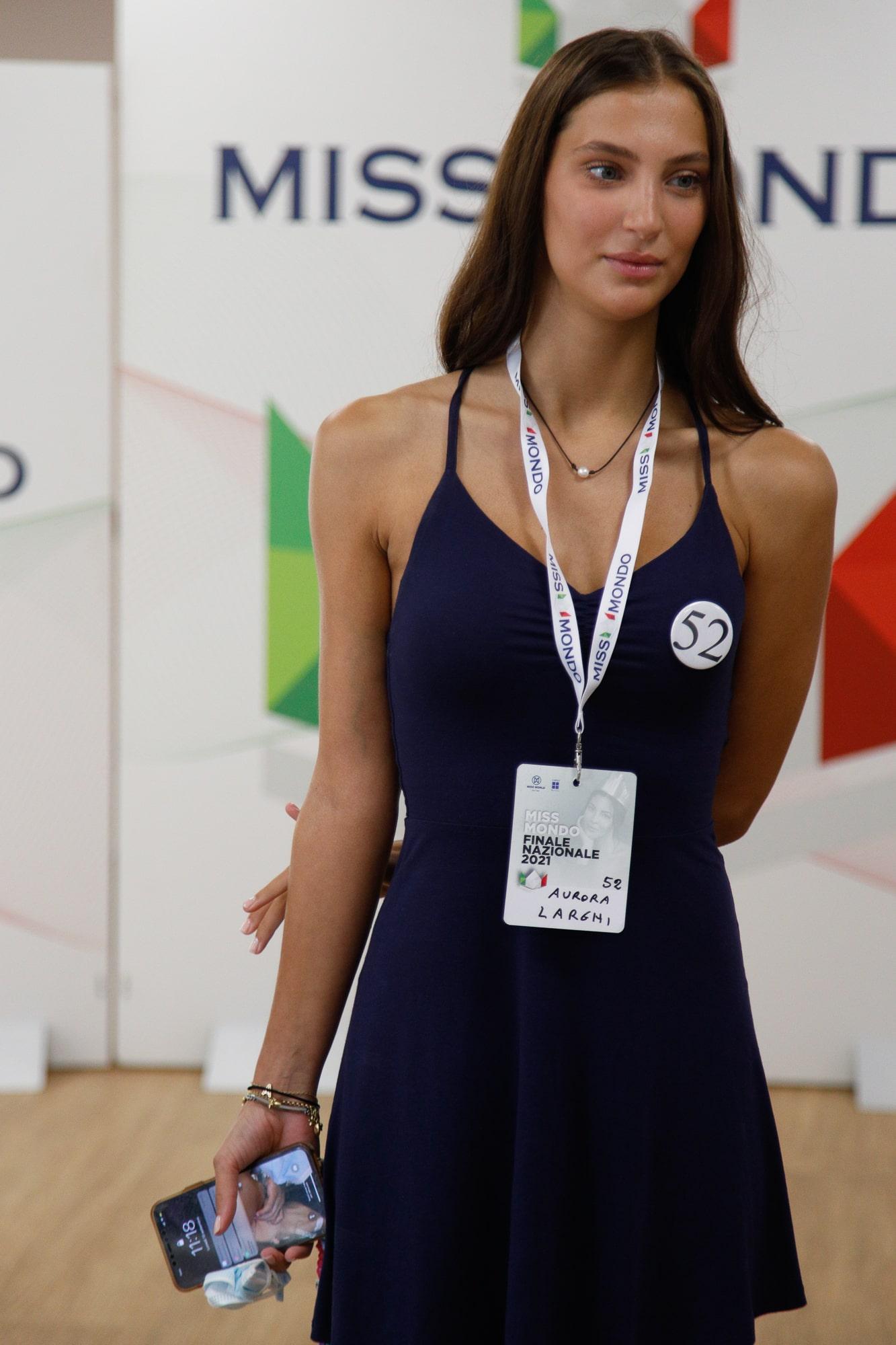 Finale nazione Miss Mondo Italia 2021 Audizione Talent 2 - 9