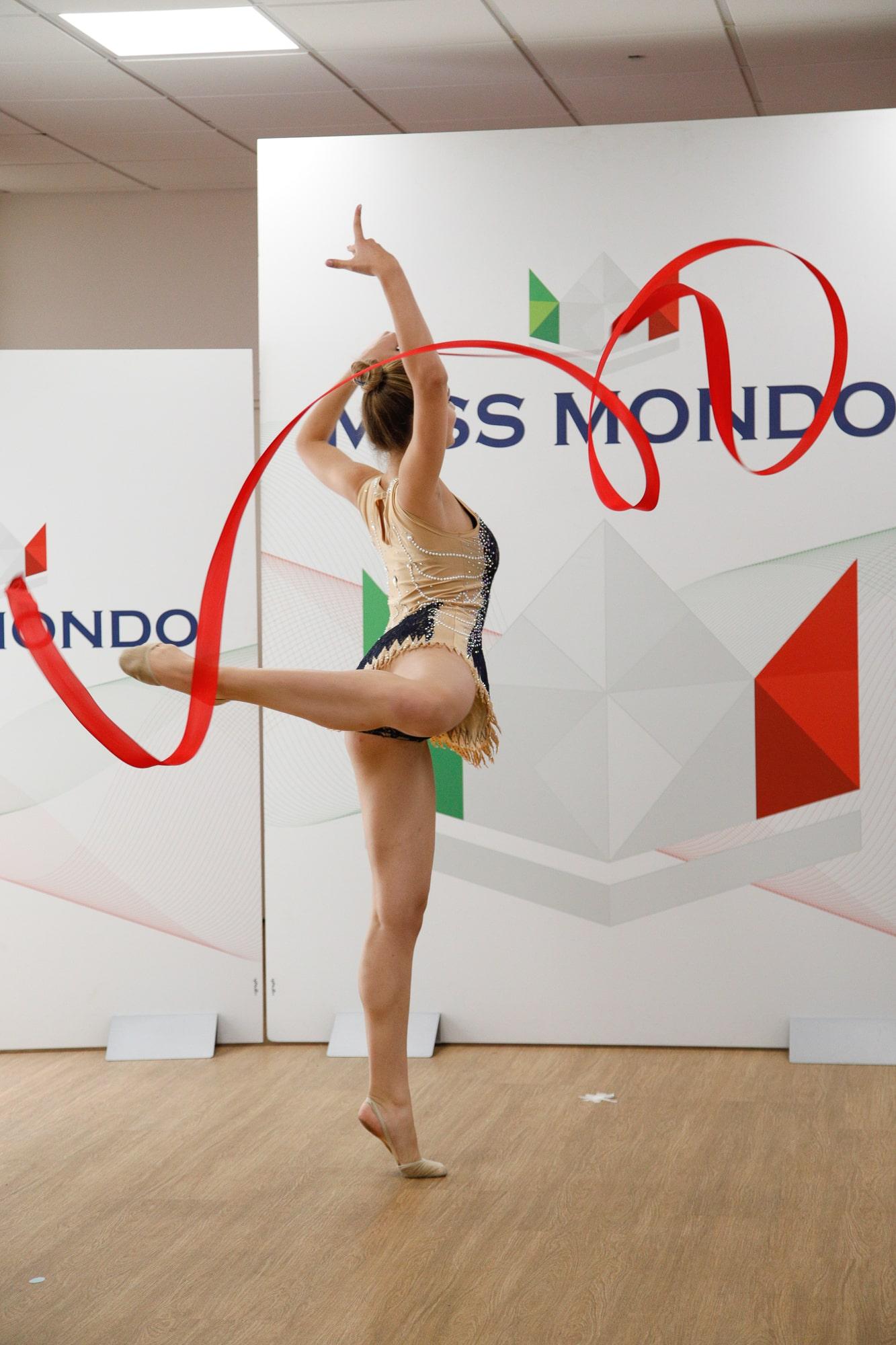 Finale nazione Miss Mondo Italia 2021 Audizione Talent 3 - 36