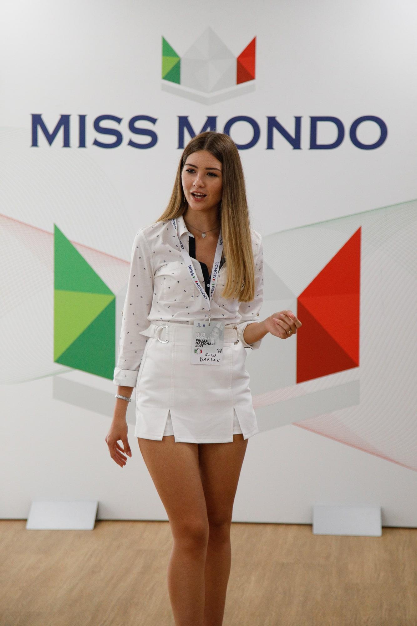 Finale nazione Miss Mondo Italia 2021 Audizione Talent 3 - 37