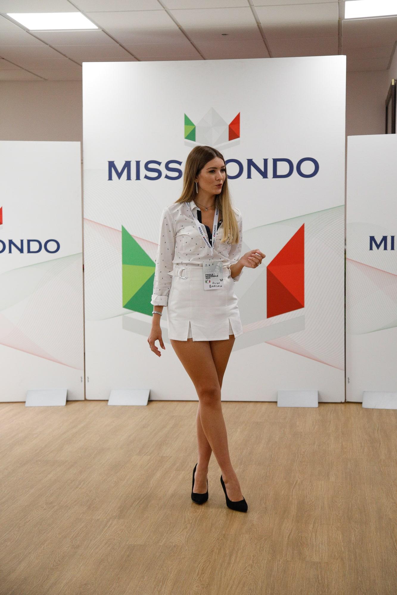 Finale nazione Miss Mondo Italia 2021 Audizione Talent 3 - 38