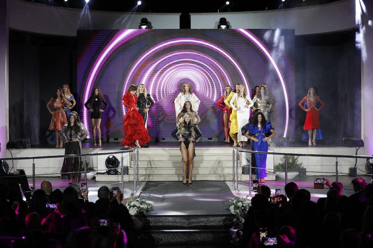 Finale nazione Miss Mondo Italia 2021 Audizione Talent 4 - 8