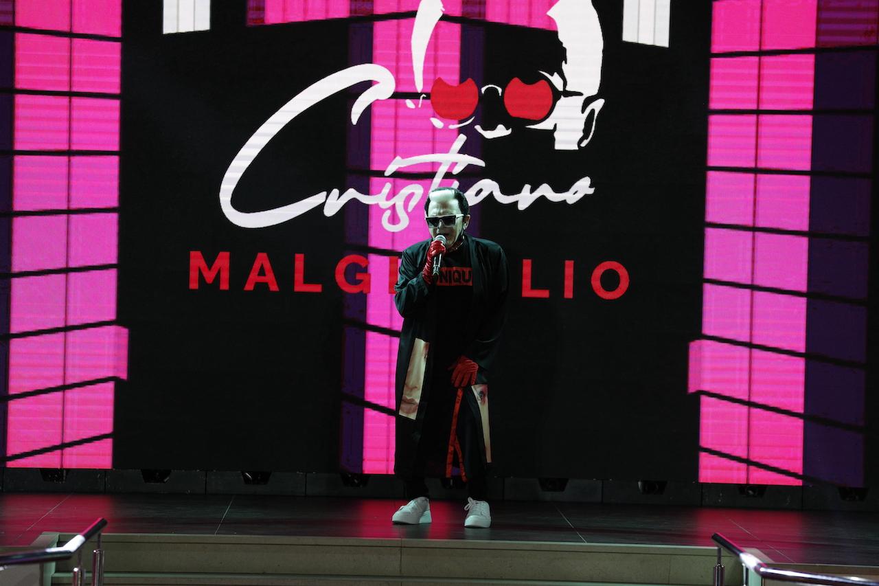Finale nazione Miss Mondo Italia 2021 Audizione Talent 4 - 12