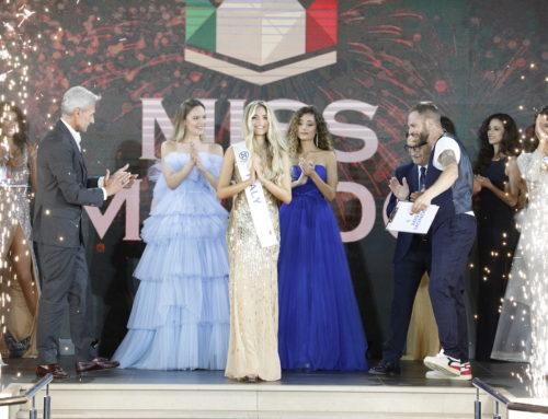 Finale Nazionale Miss Mondo Italia 2021
