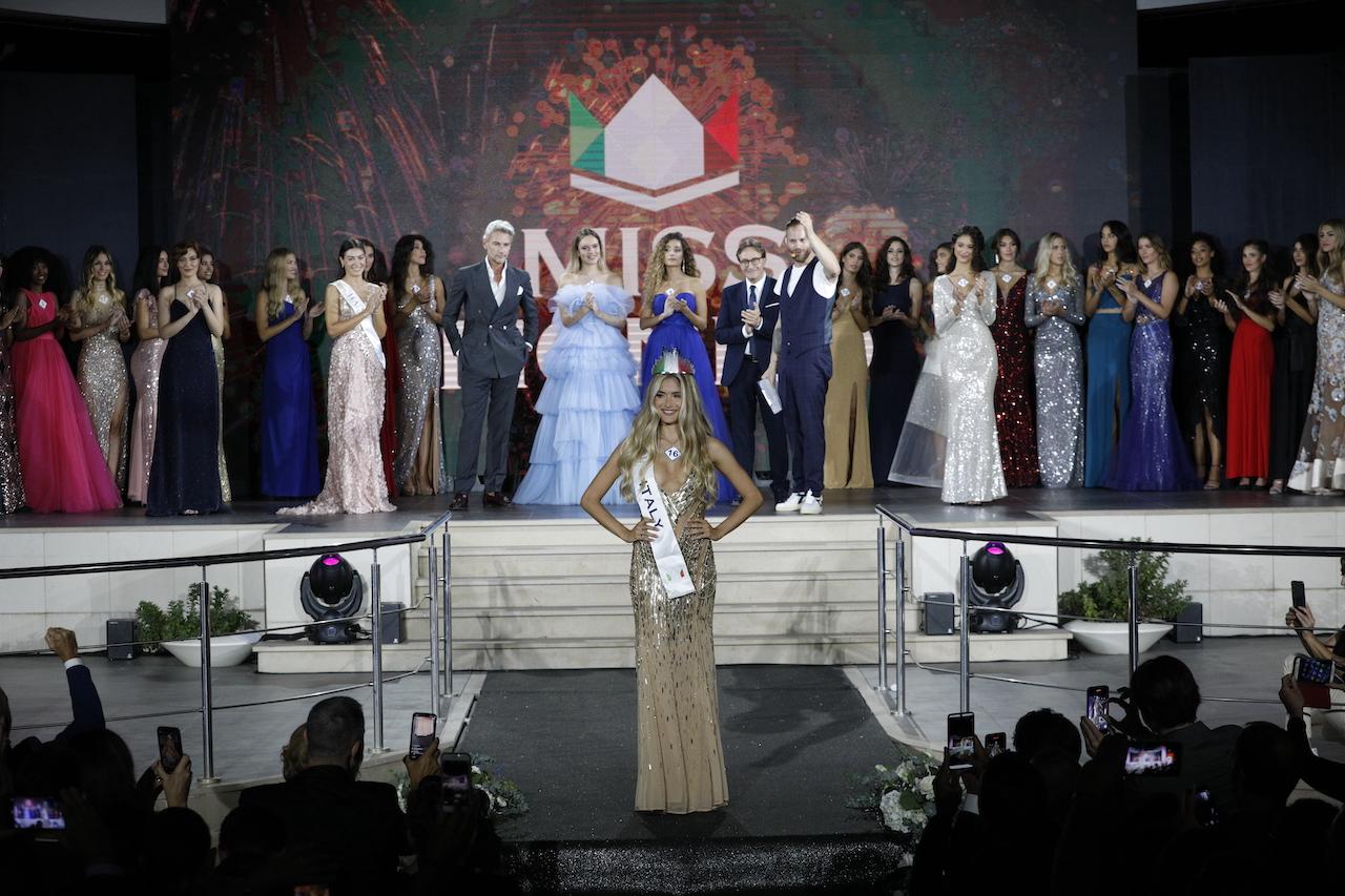 Finale nazione Miss Mondo Italia 2021 Audizione Talent 4 - 2