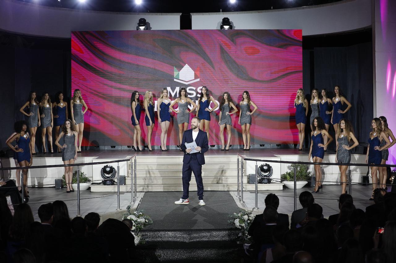 Finale nazione Miss Mondo Italia 2021 Audizione Talent 4 - 11