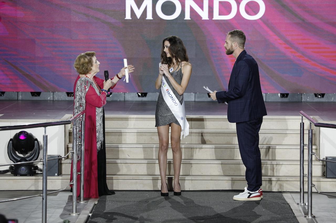 Finale nazione Miss Mondo Italia 2021 Audizione Talent 4 - 9